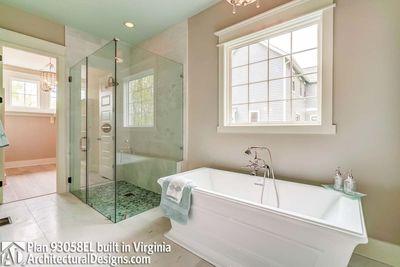 House Plan 93058EL comes to life in Virginia! - photo 060