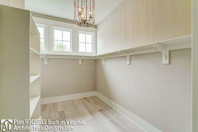 House Plan 93058EL comes to life in Virginia! - photo 063