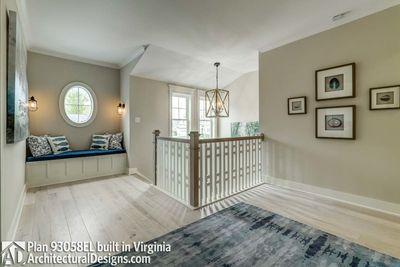 House Plan 93058EL comes to life in Virginia! - photo 064