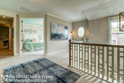 House Plan 93058EL comes to life in Virginia! - photo 065