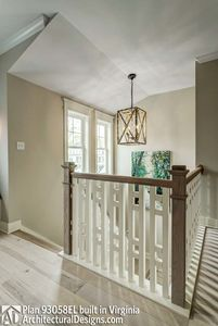 House Plan 93058EL comes to life in Virginia! - photo 070