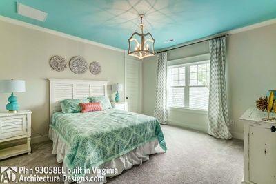 House Plan 93058EL comes to life in Virginia! - photo 075