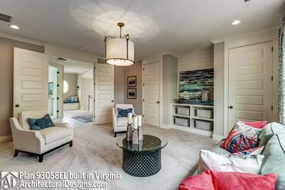 House Plan 93058EL comes to life in Virginia! - photo 077