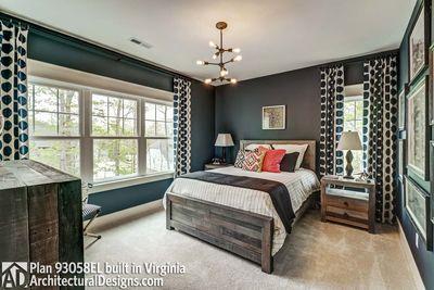 House Plan 93058EL comes to life in Virginia! - photo 081